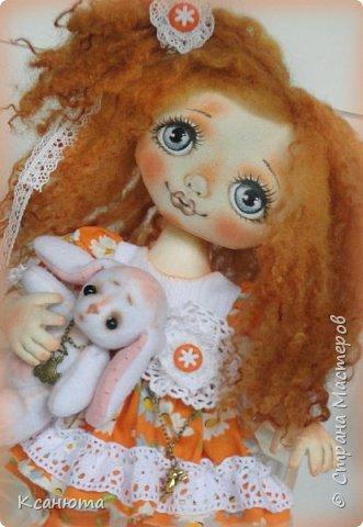 Куколки-моё увлечение. фото 1