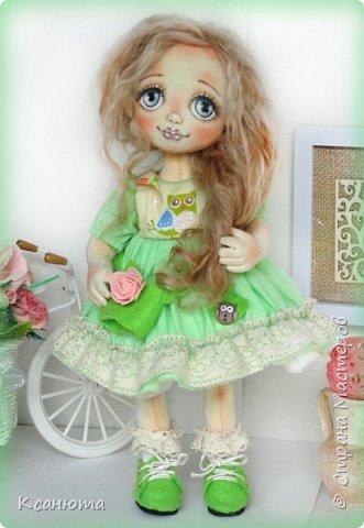 Мои куколки. фото 5