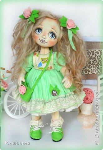 Мои куколки. фото 6