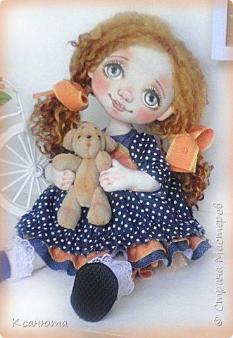 Куколки-моё увлечение. фото 6