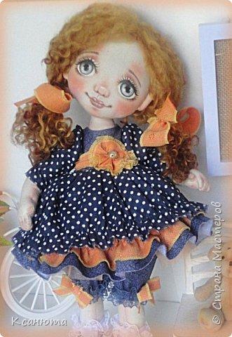 Куколки-моё увлечение. фото 7