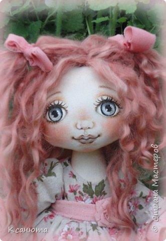 Куколки-моё увлечение. фото 12