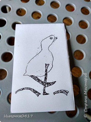 Сейчас я покажу как легко сделать красивую и удобную закладку. фото 5