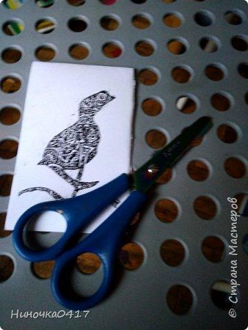 Сейчас я покажу как легко сделать красивую и удобную закладку. фото 8