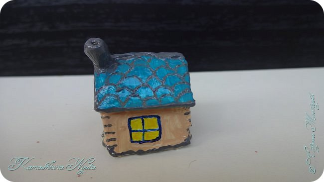 # handmade # Fairy House мини. фото 3