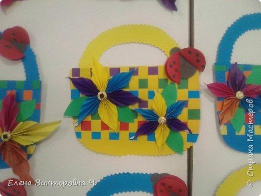Открытки для бывших сотрудников детского сада. фото 7