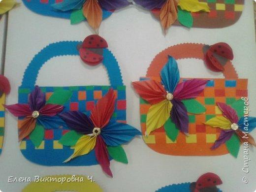 Открытки для бывших сотрудников детского сада. фото 8