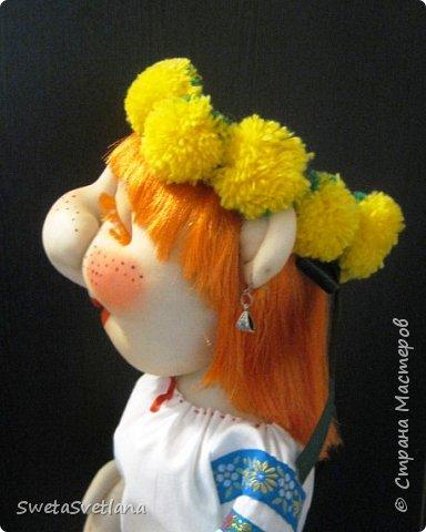 Здравствуйте!Представляю свою новую куклу Галину. фото 7