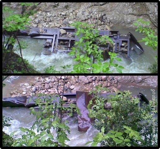 Гуамское ущелье. Краснодарский край. фото 7