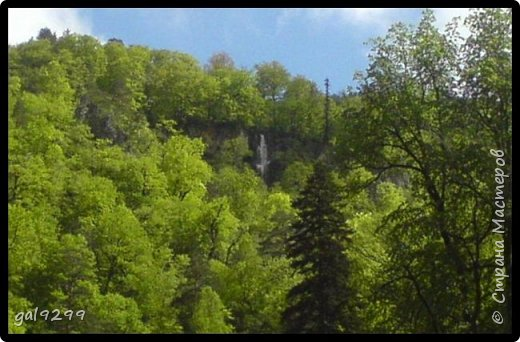 Гуамское ущелье. Краснодарский край. фото 8