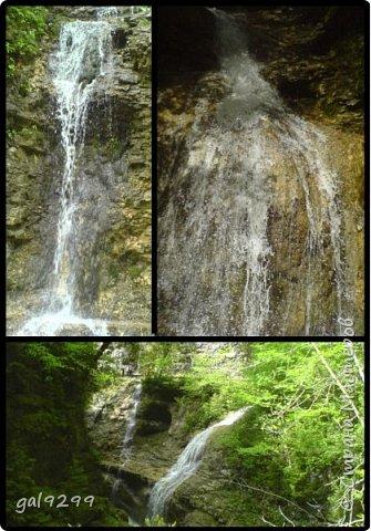 Гуамское ущелье. Краснодарский край. фото 9