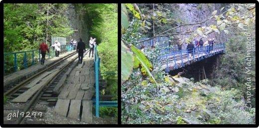 Гуамское ущелье. Краснодарский край. фото 10