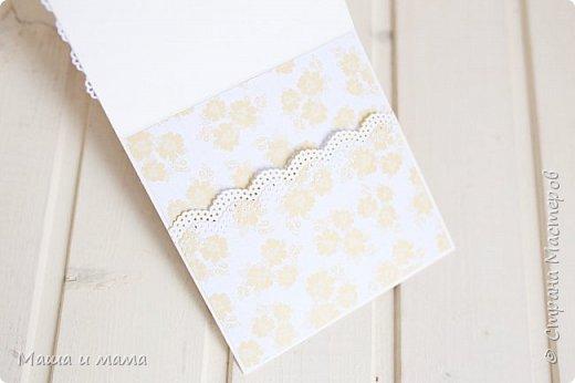 Еще раз здравствуйте сегодня!!! Из накопившегося покажу партию конвертов для дисков со свадебными фото. Да, этим летом их было много.......... фото 4
