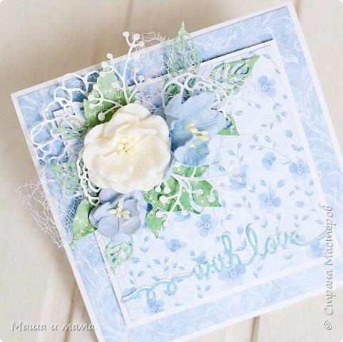 Еще раз здравствуйте сегодня!!! Из накопившегося покажу партию конвертов для дисков со свадебными фото. Да, этим летом их было много.......... фото 6