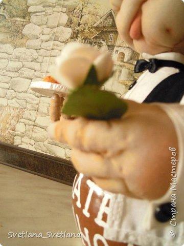 Милый малыш Александр фото 5