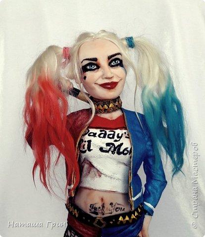 Привет, мои Золотые! Хочу показать вам несколько портретных кукол. Надеюсь несколько персонажей вы узнаете:))) фото 6
