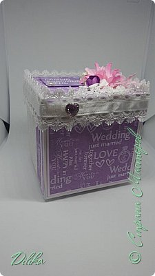 Магикбокс на свадьбу фото 1