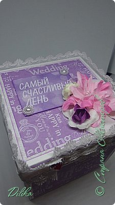 Магикбокс на свадьбу фото 2