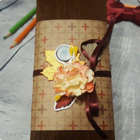 За 2,5 часа оформила дочке в школу 8 шоколадок и 1 коробку конфет фото 10