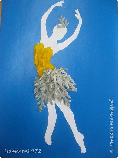 Балерины фото 5