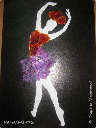 Балерины фото 2