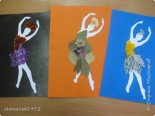 Балерины фото 6