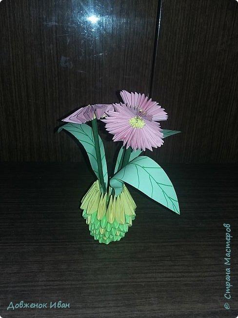 Добрый вечер. Поздравляю всех учителей с праздником. Вот такие 5 работ сделал для своих учителей и подарил  фото 8