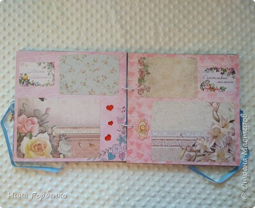 Свадебный набор фото 8