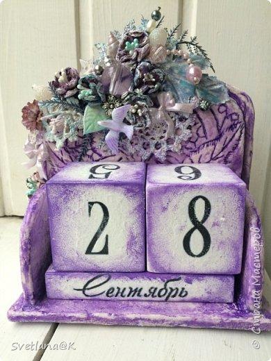 """Скоро День рождения моей крестницы, встал вопрос что подарить.... Она сказала: -""""сделай что--нибудь.....""""  Вот что получилось.... фото 5"""