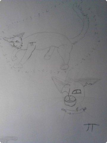 Крутобок, персонаж Котов - Воителей. фото 7