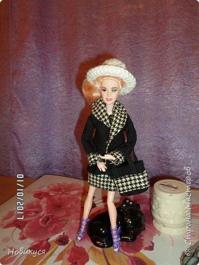 новая  одежда  для барби фото 3