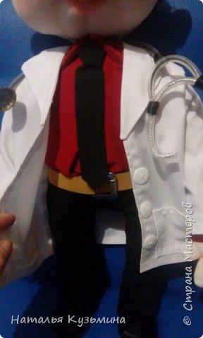 Доктор 2 фото 2