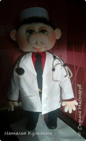 Доктор 2 фото 1