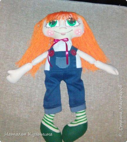 Кукла игровая фото 2
