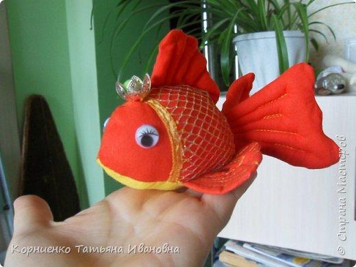 """Как в песне Пугачёвой: """"У меня есть три желанья нету рыбки золотой"""".....Долго она фантазировалась и вот наконец-то появилась  на свет. фото 4"""