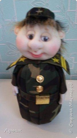 Мои куклы фото 20