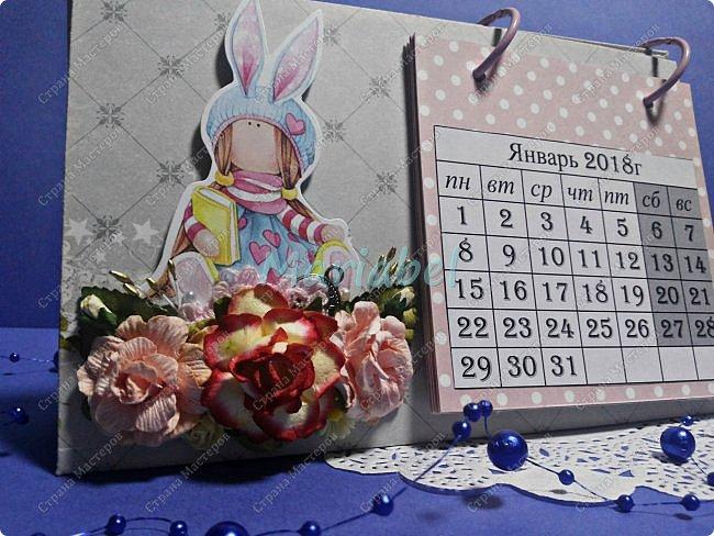 Календарь фото 3