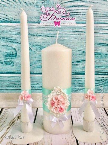Приветствую вас дорогие мастера и рукодельницы!  Сегодня у меня небольшой  свадебный комплект, и очень захотелось показать саму невесту. Красивая, креативная, я балдею от  Ее образа и энергетики)))   фото 8