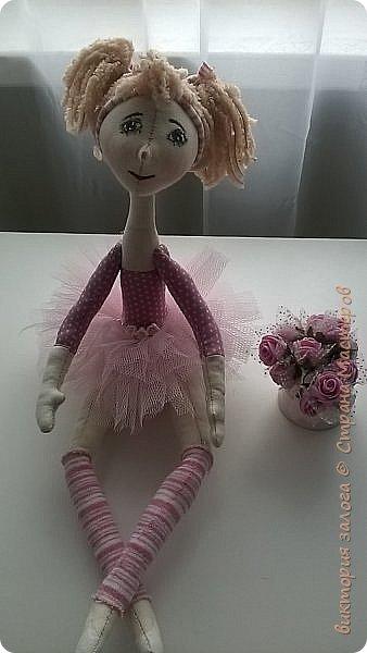 """""""Розовая печалька"""" фото 2"""
