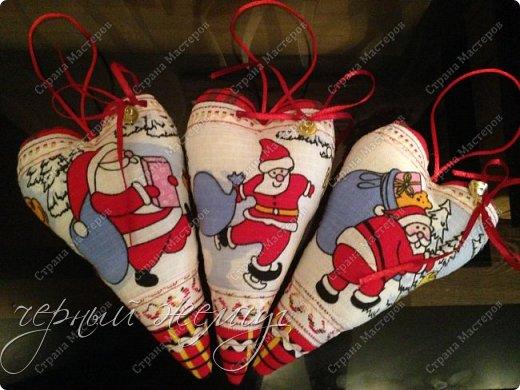 Добрый день жители страны Мастеров. Новый год не за горами.)))  Представляю Вам своих Дед Морозов и Снегурочек.  фото 11