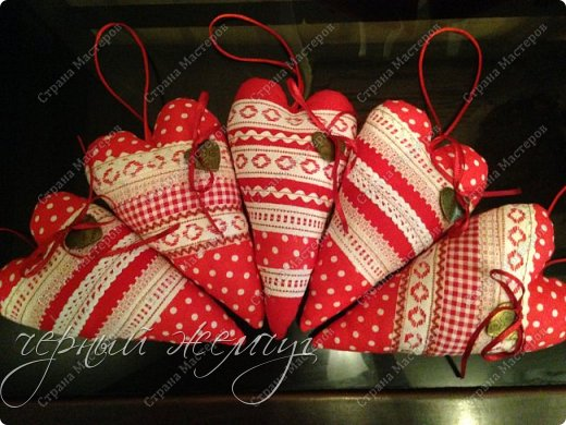 Добрый день жители страны Мастеров. Новый год не за горами.)))  Представляю Вам своих Дед Морозов и Снегурочек.  фото 12
