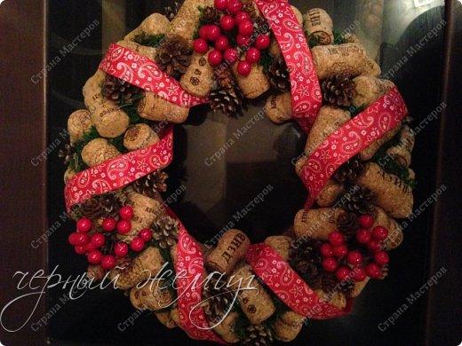 Добрый день жители страны Мастеров. Новый год не за горами.)))  Представляю Вам своих Дед Морозов и Снегурочек.  фото 13
