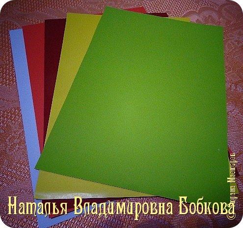 Мастер-класс по изготовлению ажурных цветов из бумажных салфеток.   фото 5