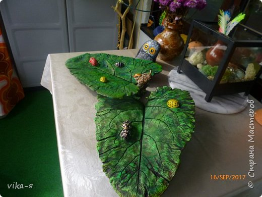 декоративная подставка для карандашей и прочей мелочи.с гнездом фото 27
