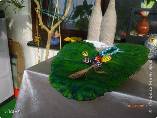 декоративная подставка для карандашей и прочей мелочи.с гнездом фото 33