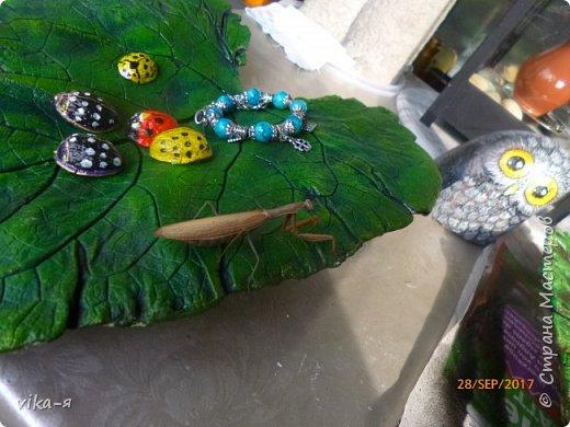 декоративная подставка для карандашей и прочей мелочи.с гнездом фото 34