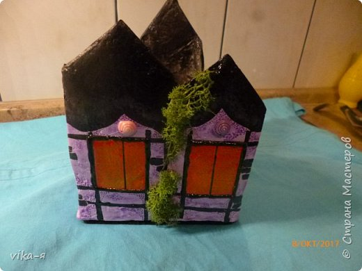 декоративная подставка для карандашей и прочей мелочи.с гнездом фото 42