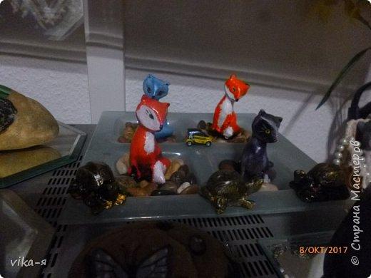 декоративная подставка для карандашей и прочей мелочи.с гнездом фото 39