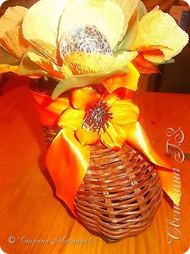 Получена моя посылочка по осенней игре и можно показать мои обязательные подарки. фото 2
