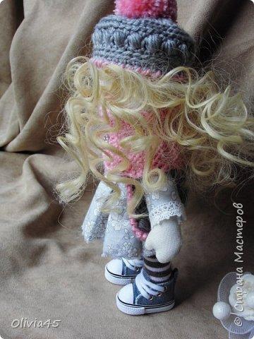 плавно перешла к куколкам))) фото 3